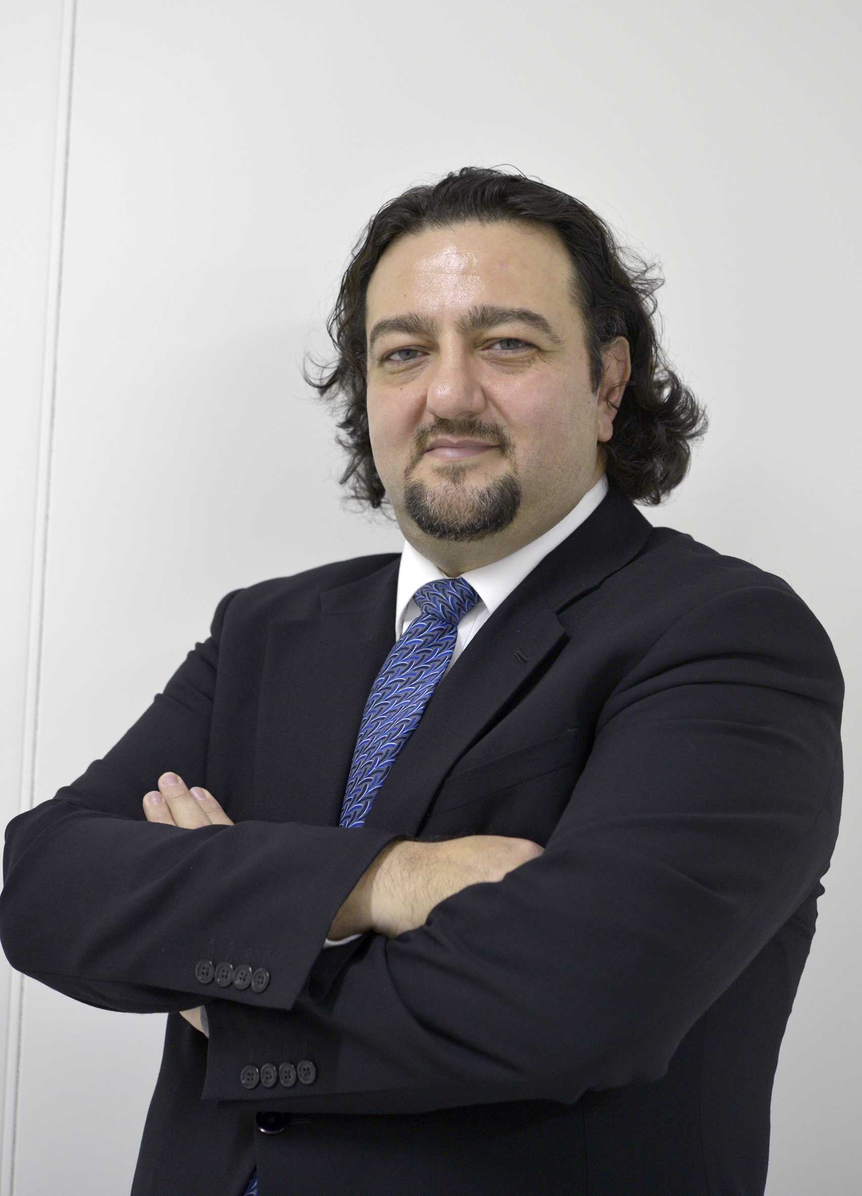 ATIDER YK Baskani M. Nazim Yavuz 5