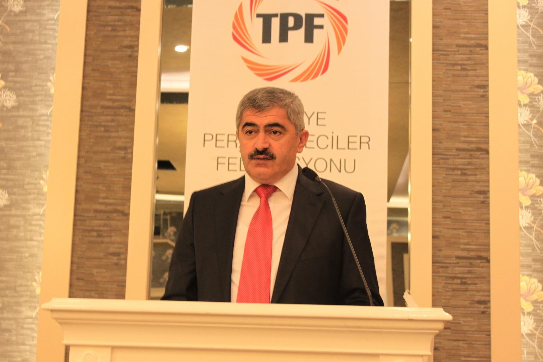 TPF Genel Kurul Toplantisi