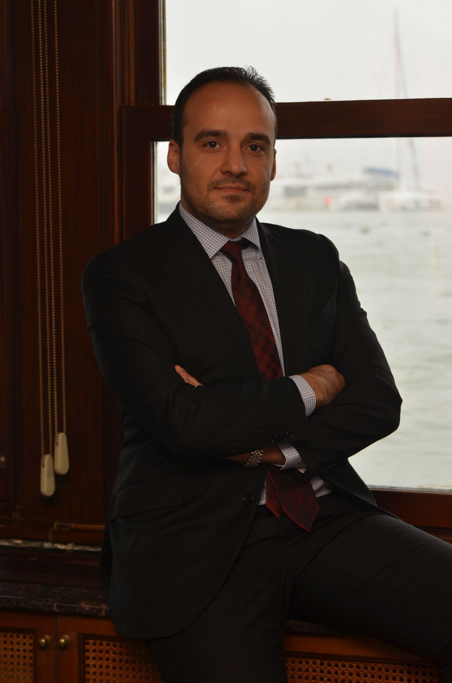 Eryap CEO su Emrullah Eruslu