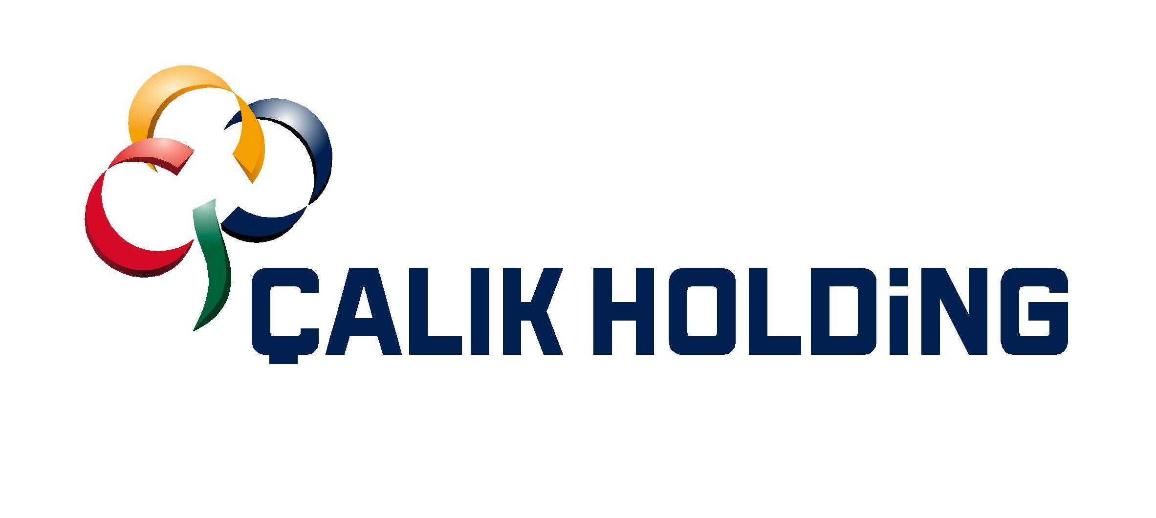 Calik Holding Logo