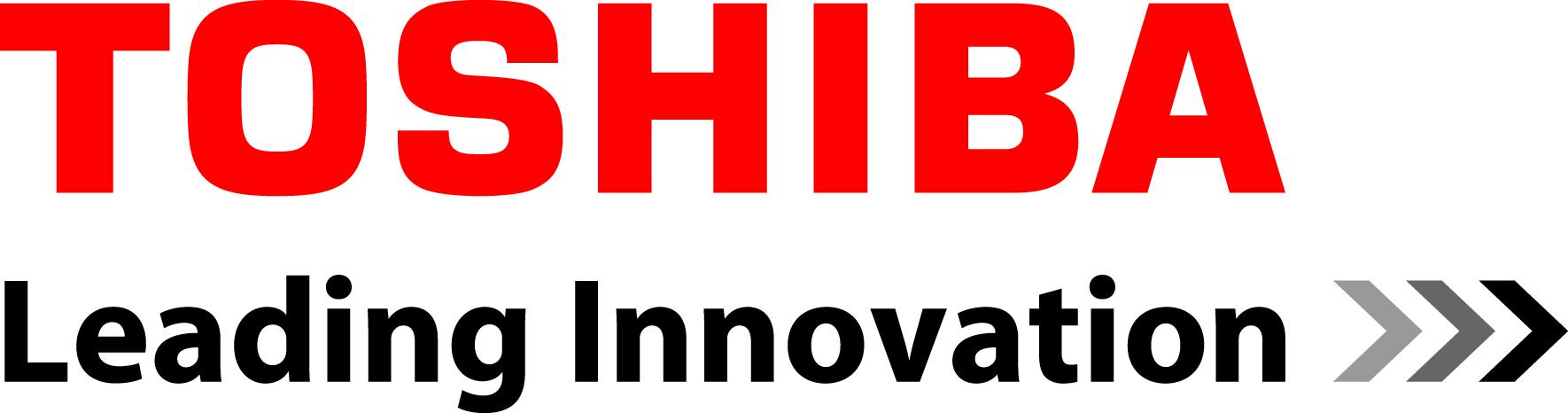 New Master Toshiba Logo