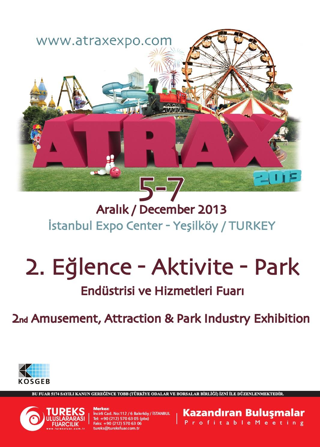 Atrax Afis