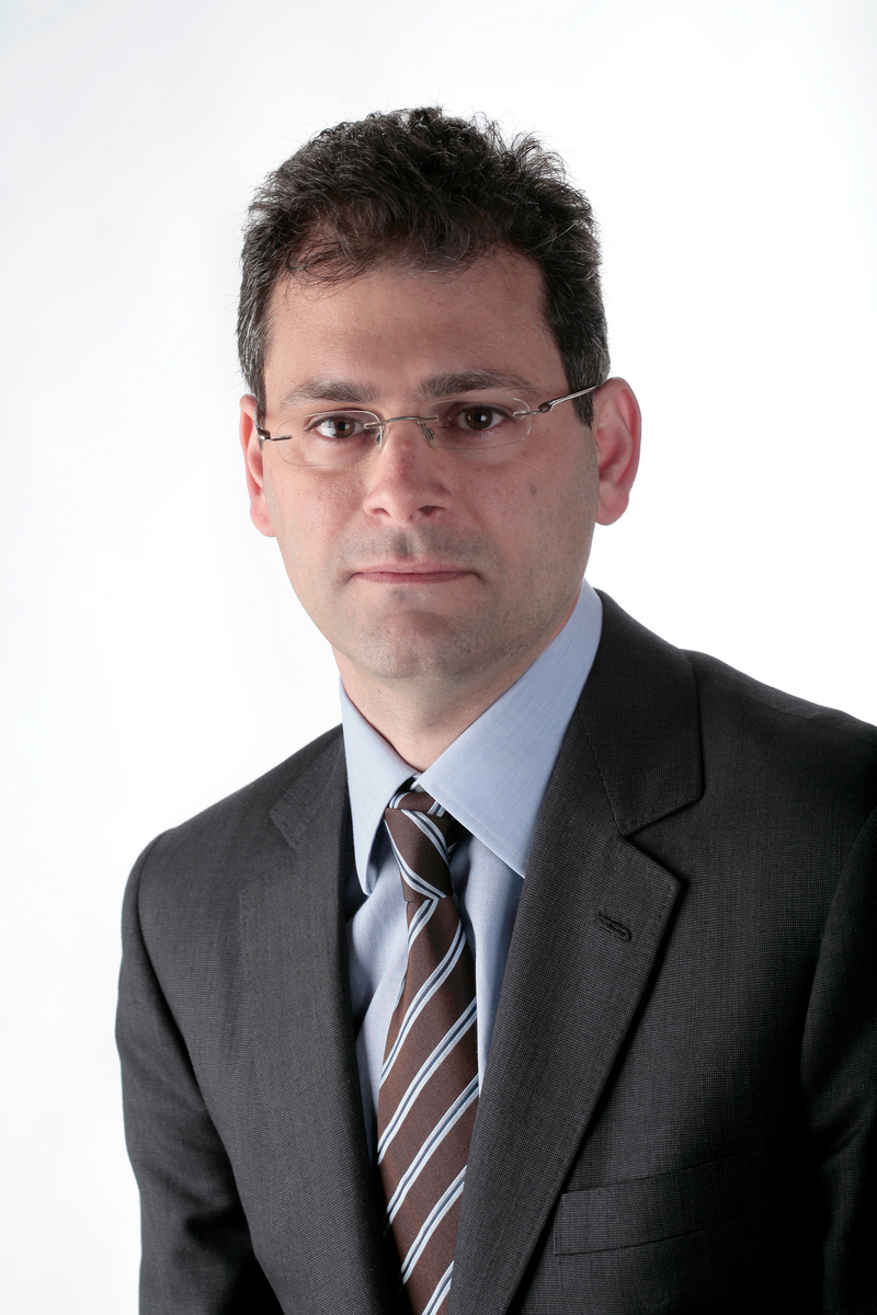 Michael Papaeracleous